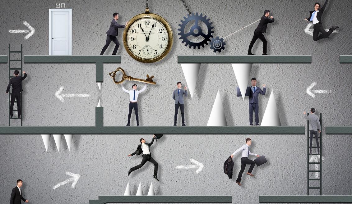 数字化转型规划需要明确转型步骤和关键任务